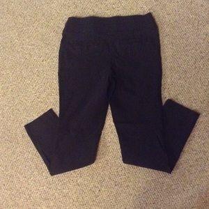 Maurices Pants - Maurice's Black Dress Pants I Am Smart
